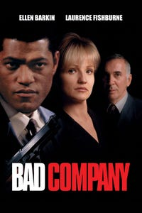 Bad Company as Nelson Crowe