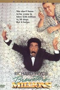 Brewster's Millions as Heller