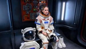 Hilary Swank Leads a Bittersweet Mission to Mars in Netflix's Away Teaser