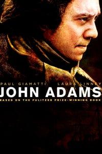 John Adams as Thomas Adams (Adult)