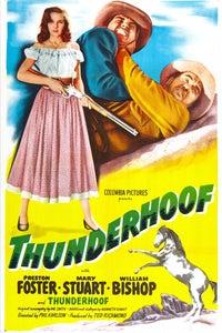 Thunderhoof as Scotty Mason