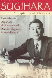 Sugihara: Conspiracy of Kindness as Narator