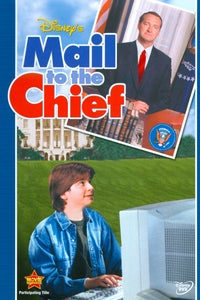 Mail to the Chief as Ernie
