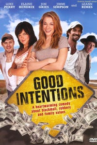 Good Intentions as Pam