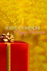 Jessica Simpson: Happy Christmas