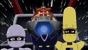 Sonic X, Season 3 Episode 26 image