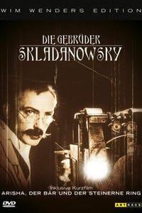 Die Gebrüder Skladanowsky as Max Skladanowsky