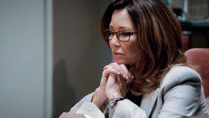 Major Crimes Mega Buzz: Will Sharon and Andy Play House?