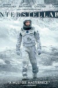 Interstellar as Tom