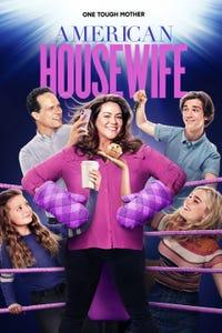 American Housewife as Bruce