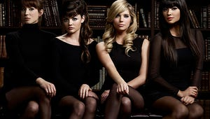 Pretty Little Liars Cast and Creative Team Look Back at 100 Wild and Crazy Episodes