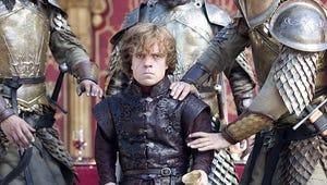 Game of Thrones, Fargo Top Emmy Nominations