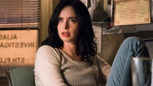 Netflix Cancels Marvel's Jessica Jones -- But Will Stream Season 3