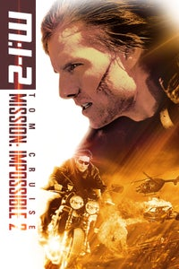 Mission: Impossible 2 as Mission Commander (uncredited)