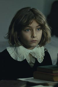 Tom Sweet as Young Robert Catesby