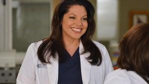 Grey's Anatomy: Sara Ramirez Refutes Claim CBS Prevented Callie's Return