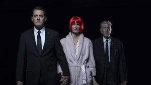 Twin Peaks Got Snubbed Because the Emmys Don't Appreciate Art