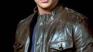 Exclusive: Steve Burton on His Young and the Restless Daddy Bombshell