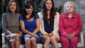 """Hot in Cleveland Stars: Expect Things to Get """"Racy"""""""