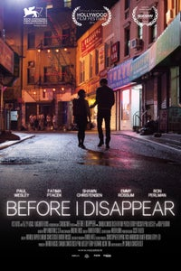 Before I Disappear as Bill