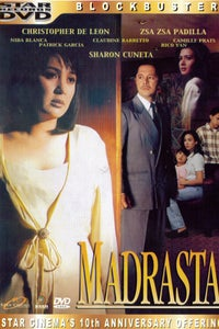 Madrasta as Edward