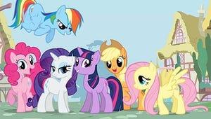 My Little Pony: Friendship Is Magic Renewed for Season 5