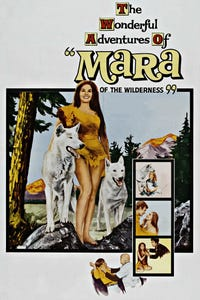 Mara of the Wilderness as `Friday'