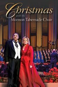 Christmas With the Mormon Tabernacle Choir Featuring Deborah Voight and John Rhys-Davies
