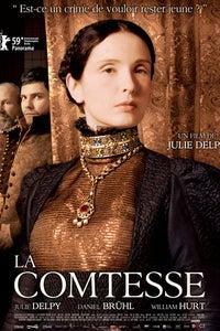 The Countess as Dominic Vizakna