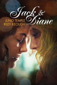 Jack & Diane as Tara
