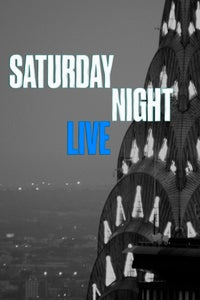 Saturday Night Live as Host