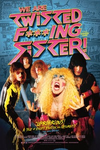 We Are Twisted F***ing Sister!