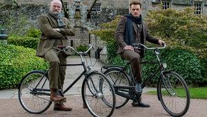 Outlander's Sam Heughan and Graham McTavish Will Journey Through Scotland In New Travel Series