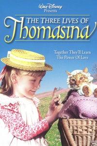 The Three Lives of Thomasina as Targu