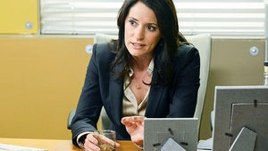 """Paget Brewster Talks """"Terrifying"""" SVU Gig and """"Sour"""" Final Year on Criminal Minds"""