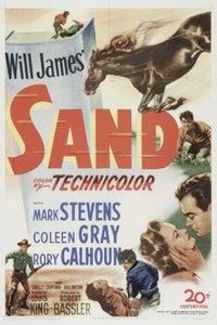 Sand as Sam
