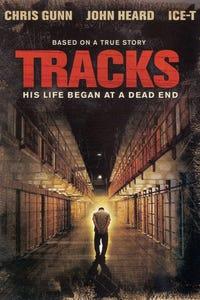 Tracks as Prison Warden