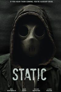 Static as Jonathan Dade