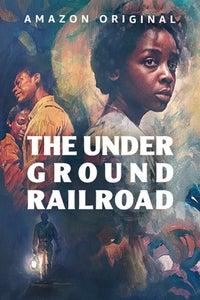 The Underground Railroad as Ridgeway