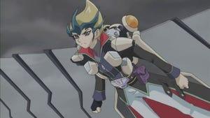 Yu-Gi-Oh! ZEXAL, Season 3 Episode 12 image
