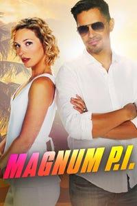 Magnum P.I. as SWAT Commander
