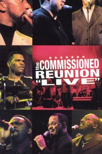 Commissioned: The Commissioned Reunion - Live