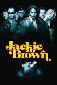 Jackie Brown as Louis Gara