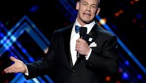 John Cena Will Take the SNL Stage in December