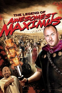 National Lampoon's 301: The Adventures of Awesomest Maximus Wallace Leonidas as Testiclees