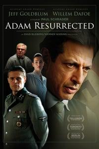 Adam Resurrected as Commandant Klein