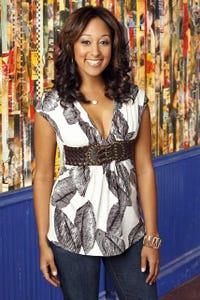 Tamera Mowry as Tamera Campbell