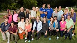 New Amazing Race Cast Includes Fabulous Beekman Boys and Heavy Metal Rocker