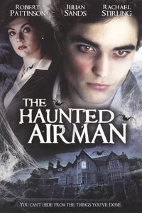 The Haunted Airman as Toby Jugg