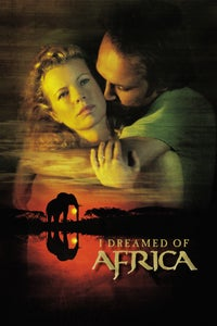 Ich träumte von Afrika as Simon